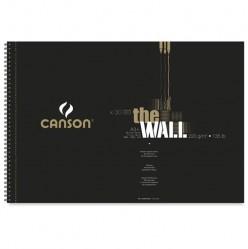 The Wall Canson Bloc para rotulador A4