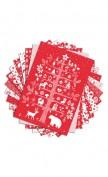 Color factory - Navidad Nordica - Toga TPPK020