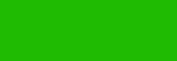 Anilina Acuarela Líquida Ecoline - Verde