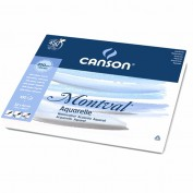 Canson Montval: Bloc acuarela 200807320