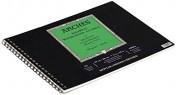 Papel acuarela Arches Bloc 23 x 31 Grano fino 400014933