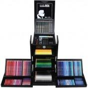Faber Castell Karl Box Caja de madera Edición limitada