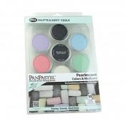 Panpastel Colores perlados CF30113