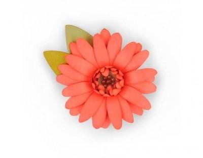 Troqueles Sizzix Bigz E661073 Flor