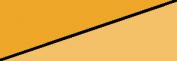 Acuarelas Qor de Golden - Amarillo Indio