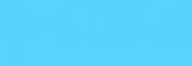 Anilina Acuarela Líquida Ecoline - Azul Pastel