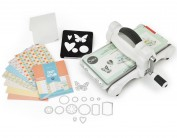 Sizzix Big Shot KIT Iniciación E661545