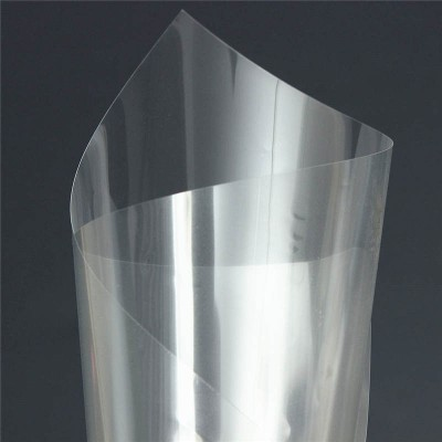 Poliéster transparente para Fotolitos 115 micras 914 mm x 30 m