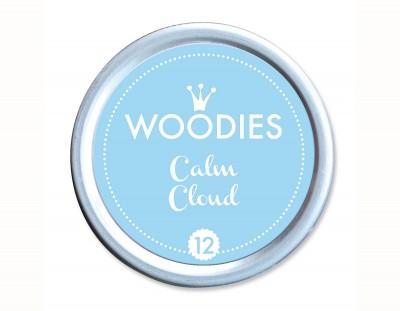 Almohadilla de tinta Calm Cloud