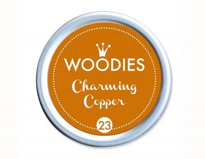 Almohadilla de tinta Charming Copper