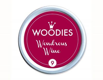 Almohadilla de tinta Wondrous wine