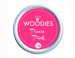 Almohadilla de tinta Panic Pink
