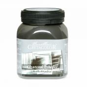 Carboncillo en polvo Cretacolor