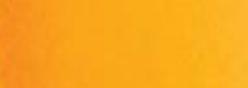 Acuarelas Schmincke Horadam - tubo 15ml - Amarillo Naranja
