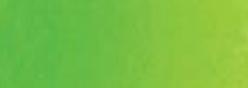 Acuarelas Schmincke Horadam - tubo 15ml - Verde Mayo