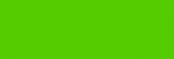 Rotulador Uni-Pin Chalk para pizarra negra - Verde