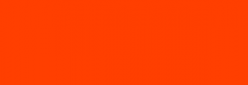 Rotulador Uni-Pin Chalk para pizarra negra - Naranja