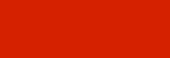 Rotulador Uni-Pin Chalk para pizarra negra - Rojo