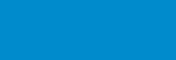Rotulador Uni-Pin Chalk para pizarra negra - Azul