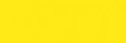 Rotulador Uni-Pin Chalk para pizarra negra - Amarillo