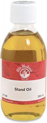 Stand Oil Old Holland Aceite de lino polimerizada 250 ml
