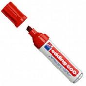 edding 500 Rojo