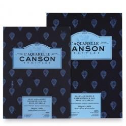 Canson Heritage Bloc acuarela 26x36 cm