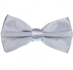 Corbatas de seda- Pajarita