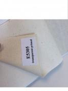 Rollo de lienzo 100% algodón imprimación incolora