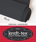 Kraft-Tex Negro 50x75 cm