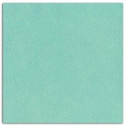 L'or de bombay 1 hoja papel reciclado cuero verde