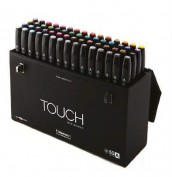 Touch Twin 60 Marker Set (A)