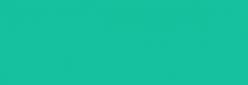 Luminance Caran d'Ache azul turquesa