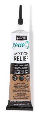 Pebeo Mixtion Relief
