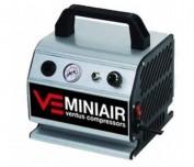 Compresor semiautomático MiniAir Ventus