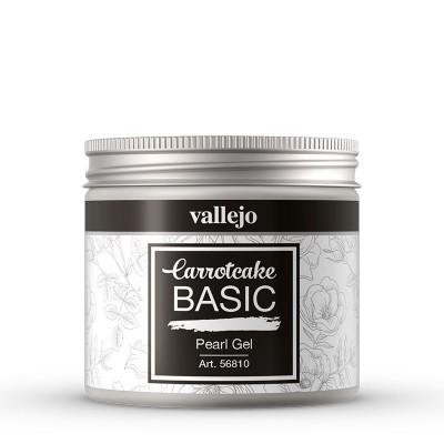 Pearl Gel Medium Carrotcake 200 ml