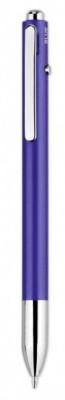 Tri Pen Bolígrafo aluminio 3 en 1