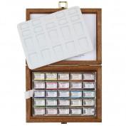 Schmincke Horadam Caja de madera 74524