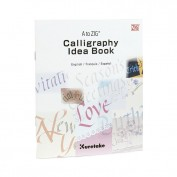 Calligraphy Idea Books 811
