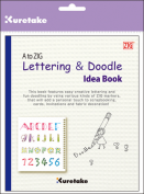 Calligraphy Idea Books INTX105-801