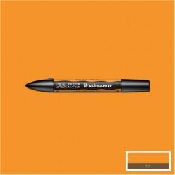 BrushMarker Winsor&Newton Rotulador O567