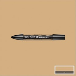 BrushMarker Winsor&Newton Rotulador O837