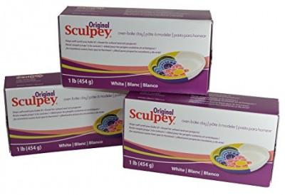 Original Sculpey Terracota Pack 8 pastillas 454 gr