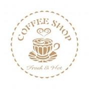 Stencil Coffee Shop 0001269