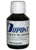 Guta Negra Dupont Serti N 100 ml