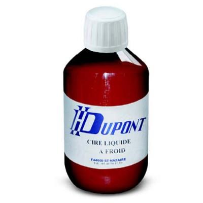 Cera líquida en frío Dupont 250 ml