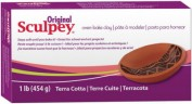 Original Sculpey terracota 454 gr