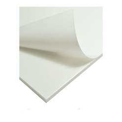Cartón pluma adhesivo 100x70 10 mm