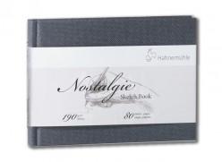Sketch Book Nostalgie A5 Apaisado
