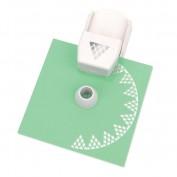 Martha Stewart 42-93011 Cartucho perforador de bordes circulares